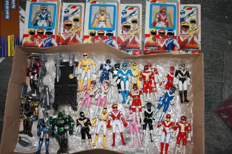 Star Wars et robots transformistes ... - Page 3 Img_2521