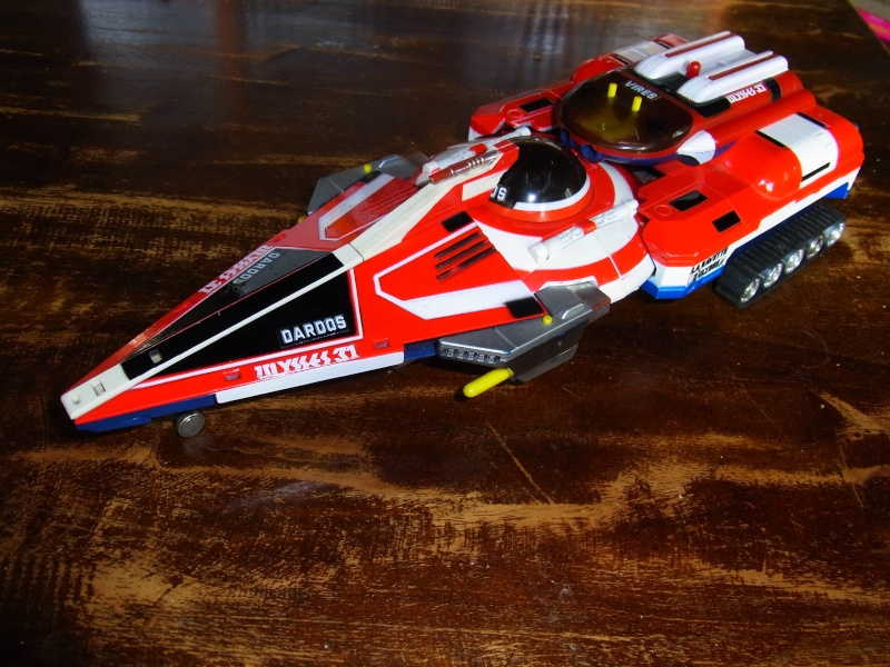 Star Wars et robots transformistes ... Rimg0910