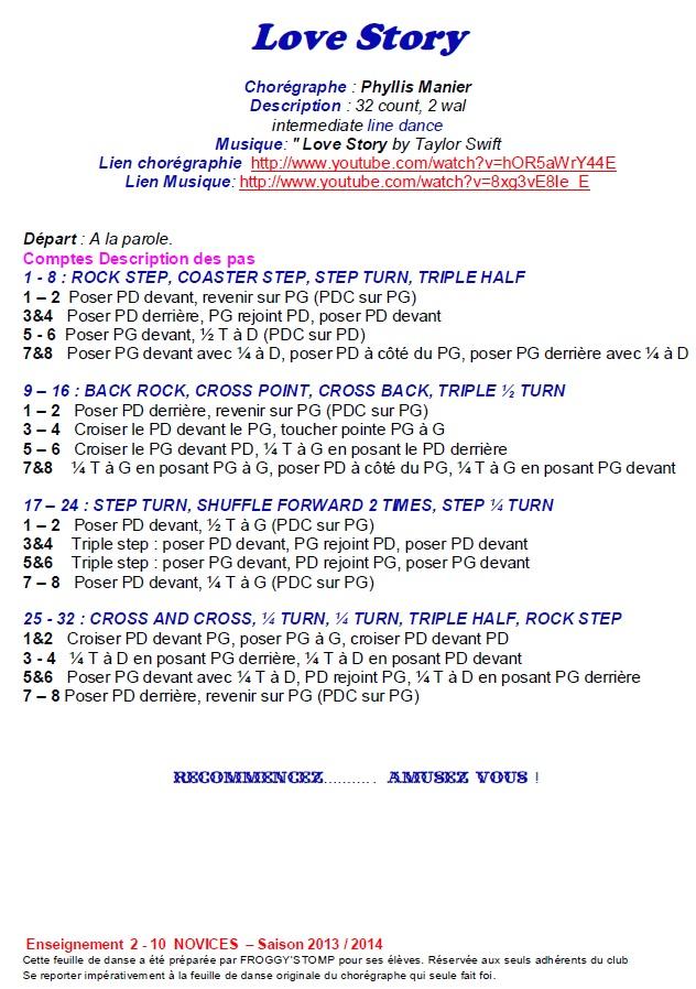 2013-2014 Chorégraphies NOVICES 2_10_l10