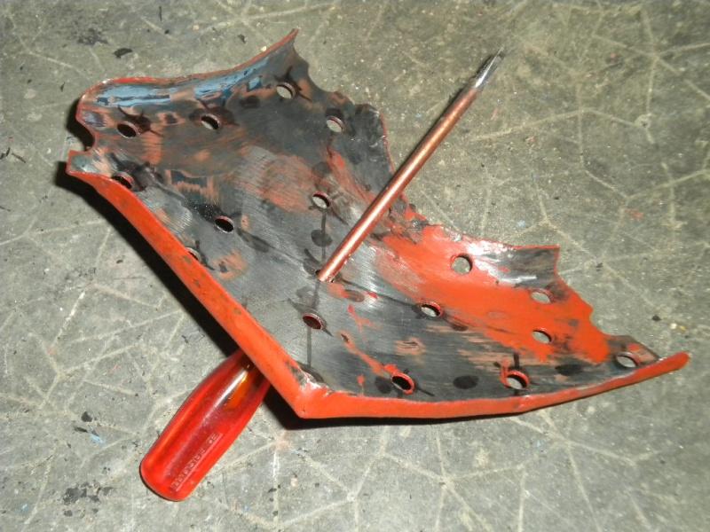 Restauration de la caravelle 1100S de juju Dscn6911