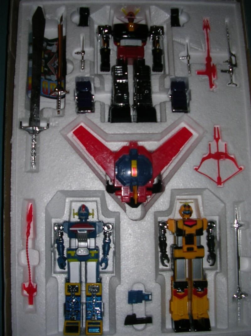 godbot deluxe set (godsigma) 160_go12