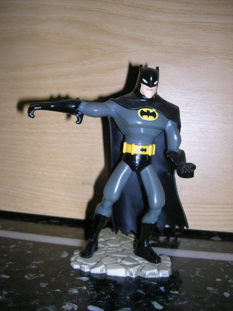CERCO BATMAN action figures serie animata Batman10