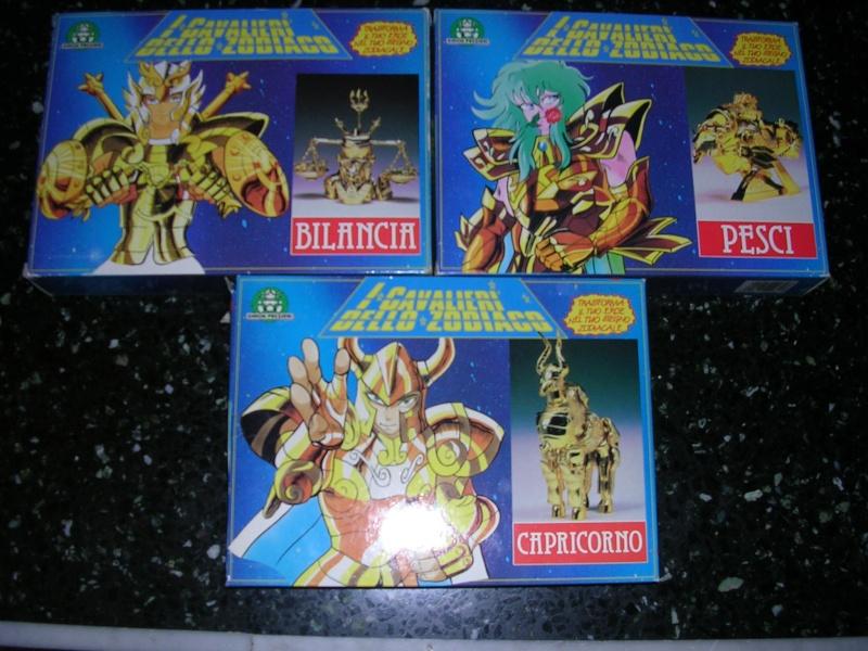 lotto 3 cavalieri scatola azzurra Lotto_10