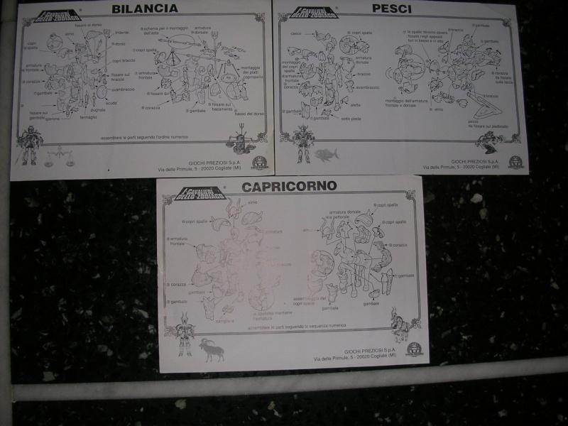 lotto 3 cavalieri scatola azzurra Lotto_12