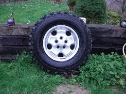 taille de pneu pour une jante courante Index10