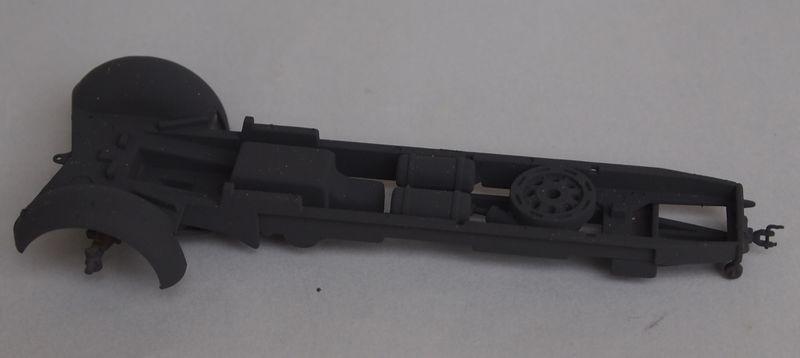 Sdkfz 7 Revell 1/72 Sdkfz710