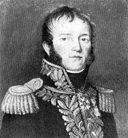 Burthe, André. Barón. General de caballería. Burthe10