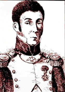Rey, Jean-Pierre-Antoine. Barón. General. Rey_10