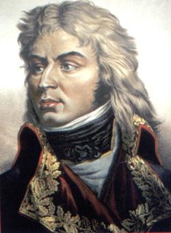 Reynier, Jean-Louis-Ebénézer. Conde. General. Reynie10