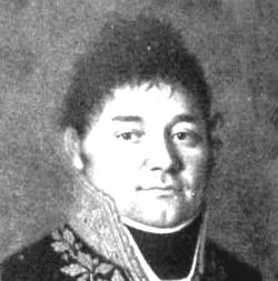 Roguet, François. Conde. General. Roguet10
