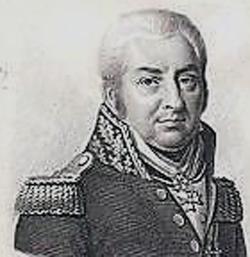 Sanson, Nicolas-Antoine. Conde. General de Ingenieros. Sanson10