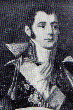 Savary, Anne-Jean-Marie-Rene. Duque de Rovigo. General. Savary10