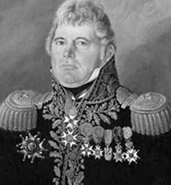Schramm, Jean-Adam. Barón. General. Schram10