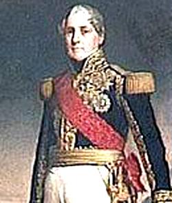 Sebastiáni de la Porta, Horace-François-Bastien. Conde. General. Ascendido a mariscal de Francia el 21-10-1840. Sebast10