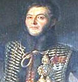 Subervie, Jacques-Gervais. Barón. General de caballería. Suberv10
