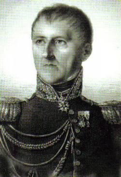 Thiébault, Paul-Charles-François-Adrien-Henri Dieudonné. Barón. General. Thiaba10