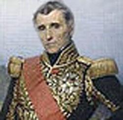 Valée, Sylvain-Charles. Conde. En España General de artillería. Ascendido a mariscal de Francia el 11-11-1837). Valae_10