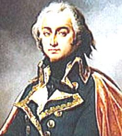 Valence, Jean-Baptiste-Cyrus-Marie-Adélaïde de Timbrune de Thiembronne. Vizconde. Conde. General de caballería. Valenc10