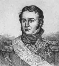 Walther, Frédéric-Henri. Conde. General de Caballería. Walthe10