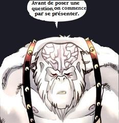 [A/T] Objectif: Outburst (PV Détective Chimp) 06-19-13