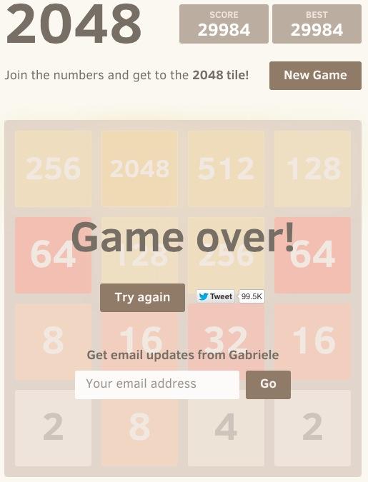 BATTLE 2048 : VIENDEZ VOUS FIGHTER !!! Captur18