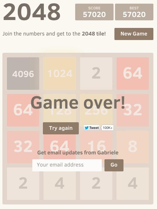 BATTLE 2048 : VIENDEZ VOUS FIGHTER !!! Captur32