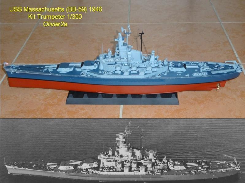 BB-59 USS MASSACHUSETTS 1/350 Bb-59_10