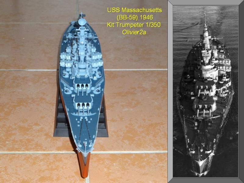 BB-59 USS MASSACHUSETTS 1/350 Bb-59_13