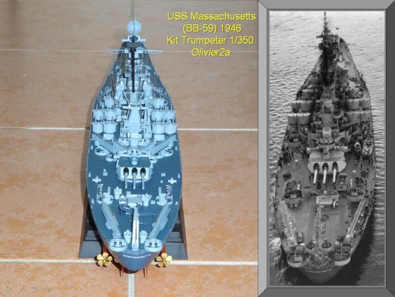 BB-59 USS MASSACHUSETTS 1/350 Bb-59_14