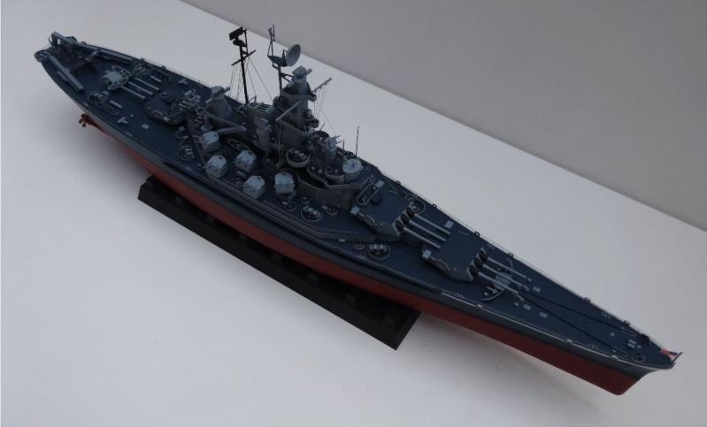 BB-59 USS MASSACHUSETTS 1/350 Dsc00214