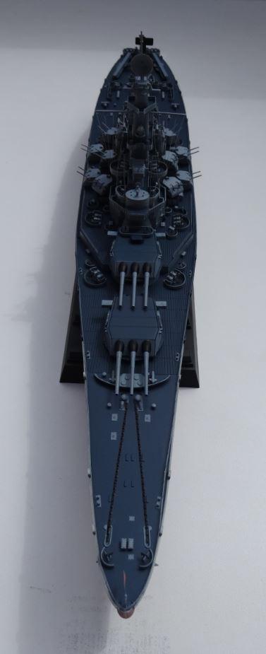 BB-59 USS MASSACHUSETTS 1/350 Dsc00217