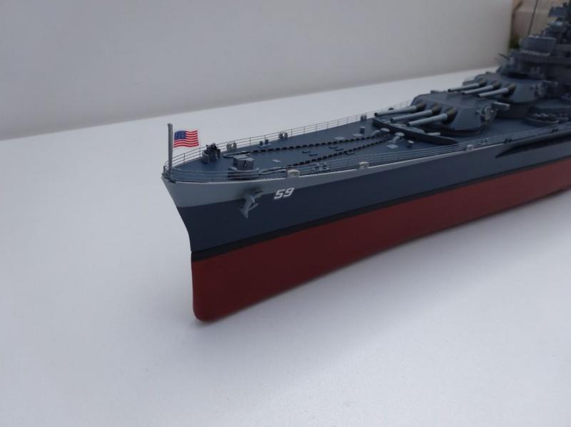 BB-59 USS MASSACHUSETTS 1/350 Dsc00219