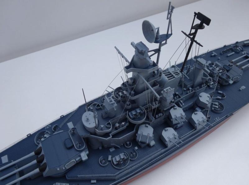 BB-59 USS MASSACHUSETTS 1/350 Dsc00222