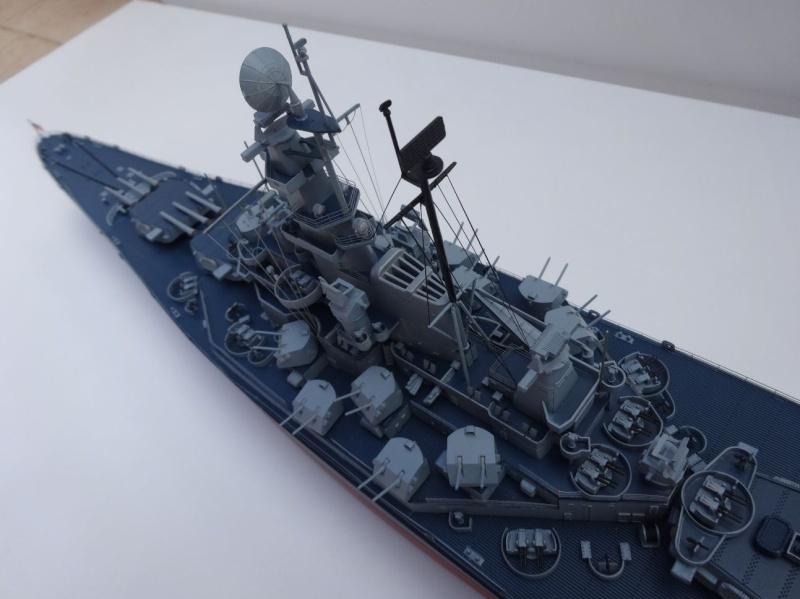 BB-59 USS MASSACHUSETTS 1/350 Dsc00223