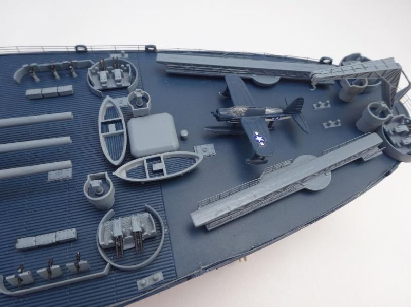 BB-59 USS MASSACHUSETTS 1/350 Dsc00224