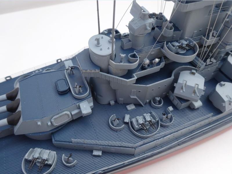 BB-59 USS MASSACHUSETTS 1/350 Dsc00225