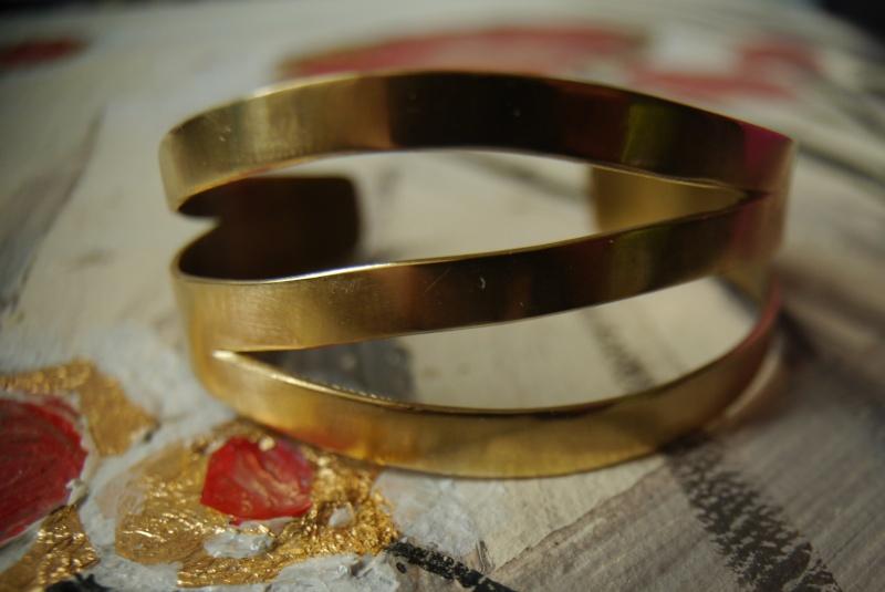Bracelet inspiration Navajo P1080414