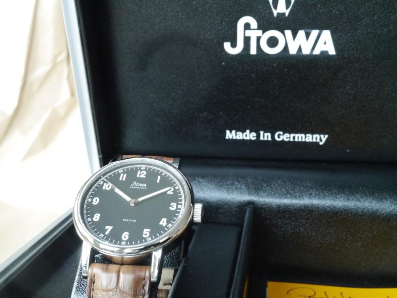 stowa - Stowa Partitio Handaufzug P1010719