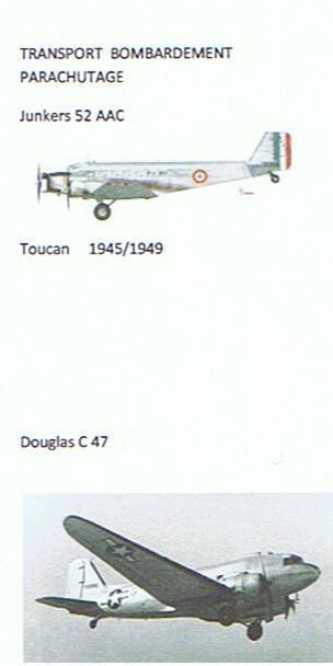 ARMEE DE L'AIR APPAREILS EN SERVICE PENDANT LA GUERRE Avion_16