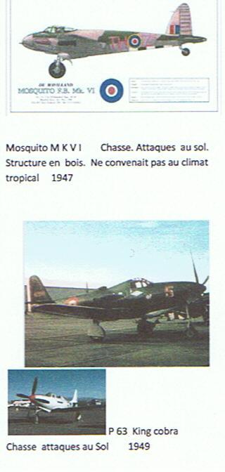 ARMEE DE L'AIR APPAREILS EN SERVICE PENDANT LA GUERRE Avion_17