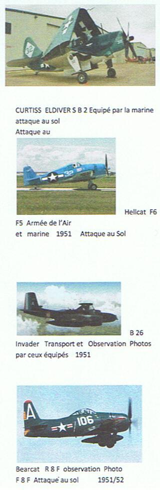 ARMEE DE L'AIR APPAREILS EN SERVICE PENDANT LA GUERRE Avion_18