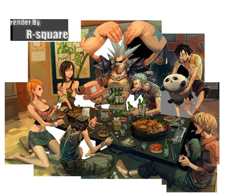Thème 2013 de Direction One Piece ... ~ Render14