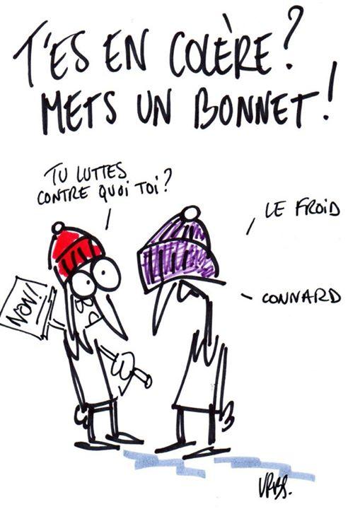 Mettons tous un bonnet rouge en avatar - Page 6 Bonnet10