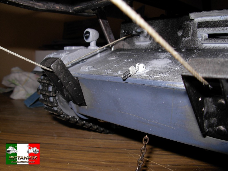 Bruckenleger IV B - il carro gettaponte di Ospite Dscn3516