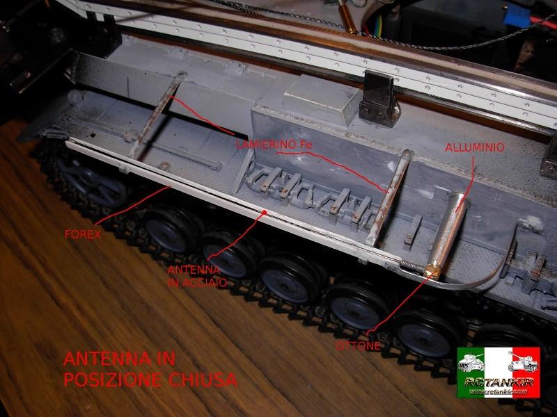 Bruckenleger IV B - il carro gettaponte di Ospite Dscn3526