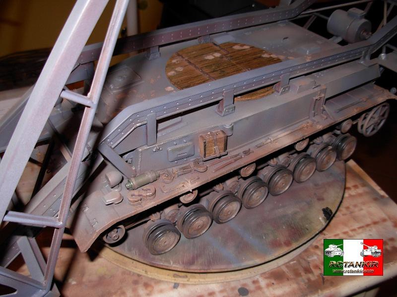 Bruckenleger IV B - il carro gettaponte di Ospite Dscn3530