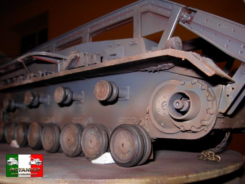 Bruckenleger IV B - il carro gettaponte di Ospite Dscn3531