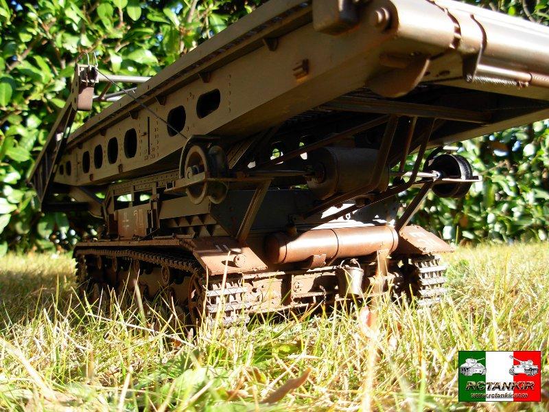 Bruckenleger IV B - il carro gettaponte di Ospite Dscn3613