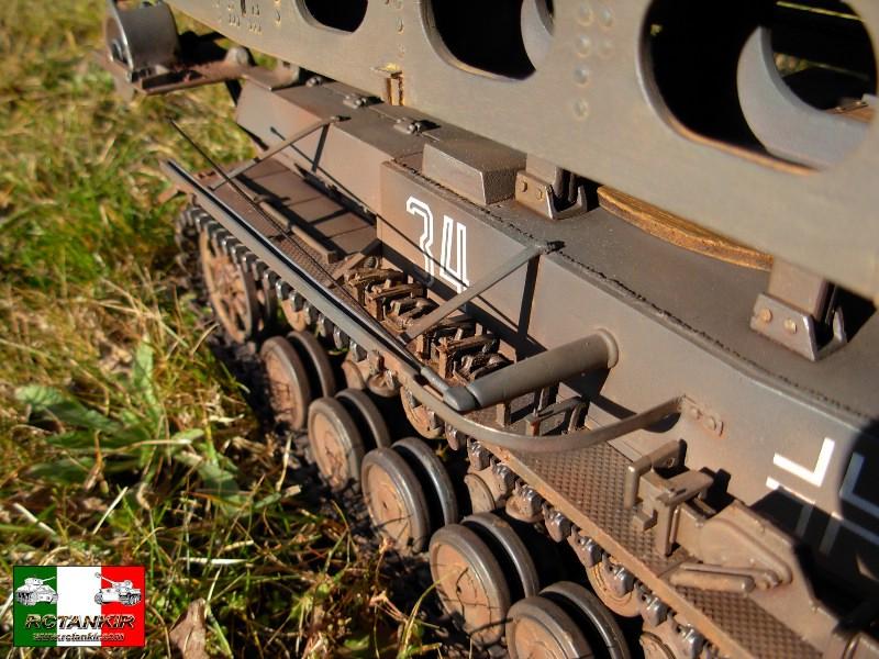 Bruckenleger IV B - il carro gettaponte di Ospite Dscn3618