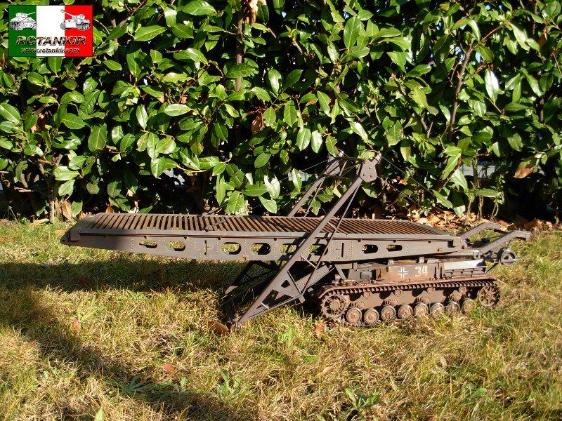 Bruckenleger IV B - il carro gettaponte di Ospite Dscn3622